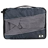 Packing-Cubes-Travel-Organizer-Mesh-Bags-Value-Set-for-Durable-Weekender-Set
