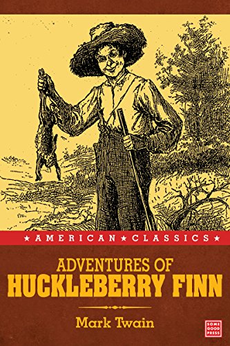 early influences on the adventures of huckleberry finn by mark twain To celebrate mark twain's birthday today, henry sweets, executive director of the mark twain boyhood home and museum in hannibal, missouri, takes a look back at the author's early life and how it.