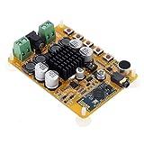 WINGONEER TDA7492 Wireless Bluetooth 4.0 250W 2-Channel Audio Receiver Stereo Digital Power Amplifier Board Module