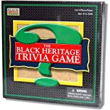 Black Heritage Trivia Game