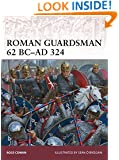 Roman Guardsman 62 BC-AD 324 (Warrior)