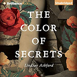 The Color of Secrets Audiobook