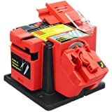 220V Multifunctional Electric Knife Sharpener for Grinding Drill Tool,Knives,Chisels,Choppers,Scissors