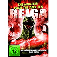 Reiga - The Monster from