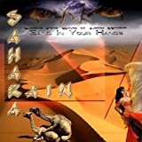 Sand in Your Hands by Sahara Rain (2009-08-03)