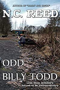 Odd Billy Todd by N.C. Reed ebook deal