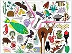 Charley Harper's Animal Kingdom: popu...