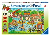 In The Event of a Flood Puzzle, 100-Piece