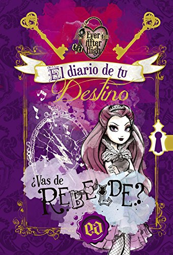 Ever After High. Diario Del Destino