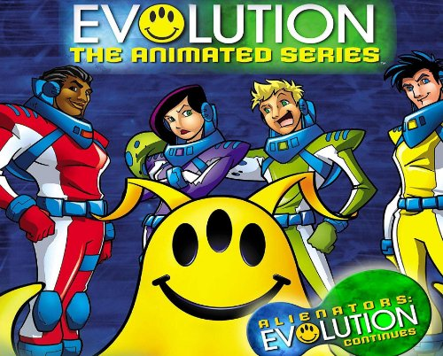 Alienators: Evolution Continues, The Complete Series