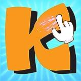 Write English Letter - improve skill for preschool