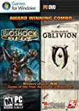 BioShock and Elder Scrolls: Oblivion Bundle - PC