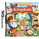 My Sims: Kingdom - Nintendo DS
