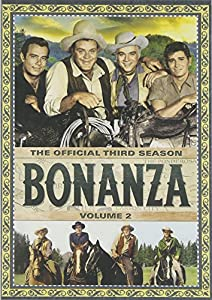 Bonanza: The Official Third Season, Vol. 2