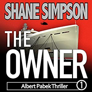 The Owner Audiobook