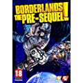Borderlands: The Pre-Sequel Season Pass  [Online Game Code]
