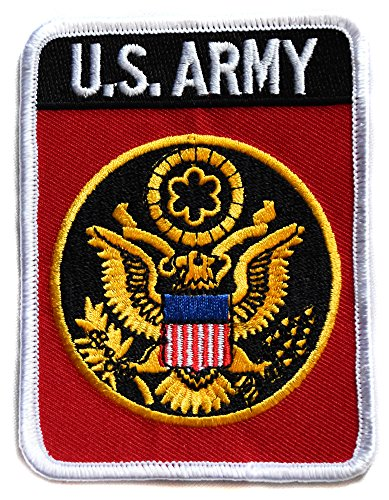 ecusson marines airborne special force seal army armée us usa 10,5x7,5cm