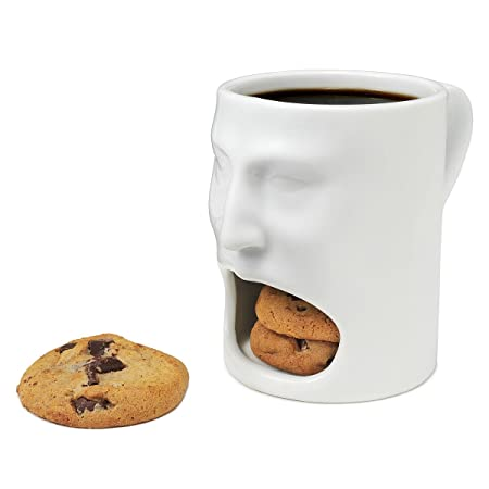 Face Mug - Small Version Holds 5 oz