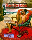 The Art of Man - Edition 16: Fine Art of the Male Form Quarterly Journal (Volume 16)