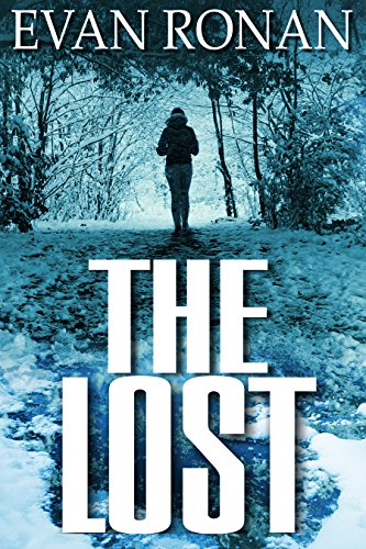 The Lost: Book Two, The Eddie McCloskey Series (The Unearthed 2) PDF