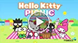 Hello Kitty Picnic - Trailer