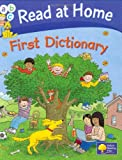 Oxford Read at Home First Dictionary