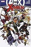 img - for Avengers vs. X-Men: X-Men Legacy book / textbook / text book