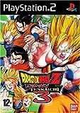 echange, troc Dragon Ball Z Tenkaichi 3