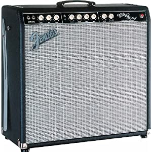 Fender USA Vibro-King Custom