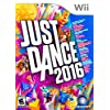 Just Dance 2016 Wii U Deals