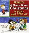 A Charlie Brown Christmas Kit: Book and Tree Kit