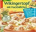 Knorr Fix für Wikingertopf mit Hackbällchen, 7er Pack (7 x 30 g) von Knorr bei Gewürze Shop