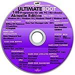 Ultimate Boot CD-DVD NEUE VERSION (NE...