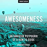 Awesomeness: An Amateur Potpourri of a How-to Guide | Andrew Syrios