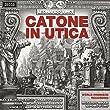 Vinci: Catone in Utica by Decca (UMO)
