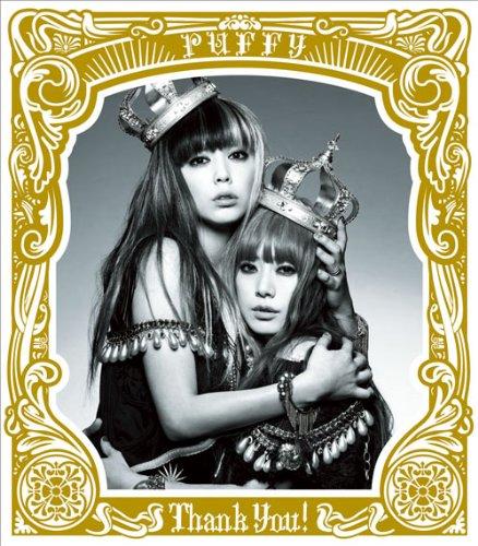 Thank You(初回生産限定盤)(DVD付)
