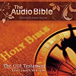 The Old Testament: The Book of Psalms |  Andrews UK Ltd