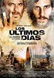 Los Últimos Días (Blu-Ray + DVD) - Audio: Spanish - Subtitles: English, Francais.