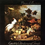 Procol Harum - Exotic Birds And Fruit - Chrysalis - 6307531