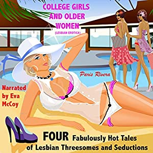 College Girls and Older Women Audiobook