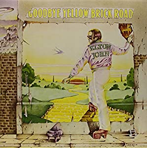 Goodbye Yellow Brick Road (40th Anniversary Edition - 2LP Vinyl)