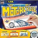 ARTLAB: Motorcycle Design Studio