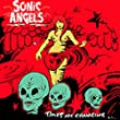 Sonic Angels - Live in Concert