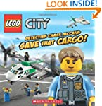 LEGO City: Detective Chase McCain: Sa...