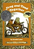 Frog and Toad Together (006023959X) by Lobel, Arnold
