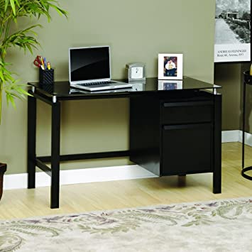 Lake Point Compact Desk