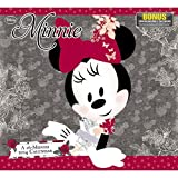Disney Minnie Mouse 2014 Wall Calendar