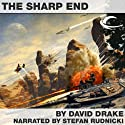The Sharp End: Hammer's Slammers Series (       UNABRIDGED) by David Drake Narrated by Stefan Rudnicki