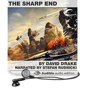 The Sharp End: Hammer's Slammers Series (Unabridged)