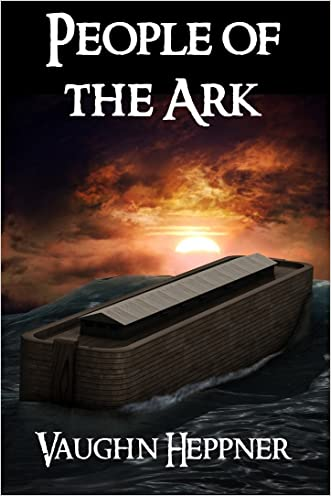 People of the Ark  (Ark Chronicles 1)